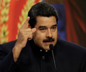 """حرب العقوبات تشتعل بين """"أمريكا وفنزويلا"""".. وروسيا تدخل على الخط"""