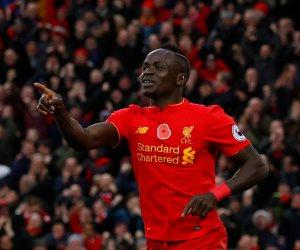 مانى لاعب ليفربول يتعرض للإصابة مع السنغال