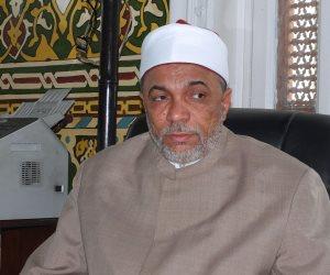 جابر طايع لـ«صوت الأمة»: الوزارة تستعين بمترجمين وتفتتح 10 مراكز  ثقافية إسلامية