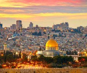 القدس عربية.. الفلسطينيون يخرجون إلى الشوارع للتنديد بقرار ترامب.. دعوات بالمساجد للدفاع عن الأقصى.. وإسرائيل تواصل استفزازتها