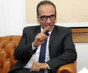 """هيثم الحاج علي يرد على منتقديه في واقعة """"ياسمين الخطيب"""": اخترناها لهذا السبب"""