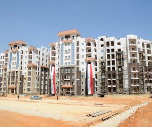 وزير الإسكان: بدء حجز وحدات العاصمة الإدارية الجديدة بعد عيد الأضحى