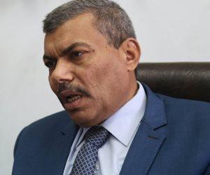 وزارة الري تزيل 30 ألف حالة تعدٍ منذ يناير 2017
