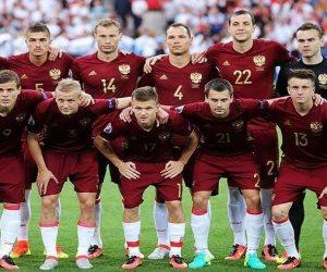 اليوم..روسيا تواجه فرنسا وديا استعدادا لمونديال روسيا