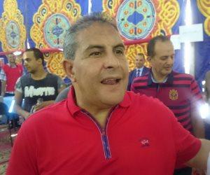 أبرزهم نجل صالح سليم و مارادونا النيل  .. هؤلاء يدعمون محمود طاهر في انتخابات الأهلي