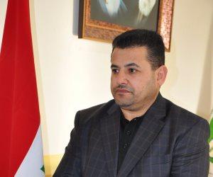 وزير الداخلية العراقي يحيل آمر أفواج طوارئ ومدير التفتيش بذي قار إلى التحقيق