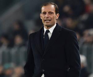 أليجري يعلن قائمة يوفنتوس قبل مواجهة جنوى بالدوري الإيطالي