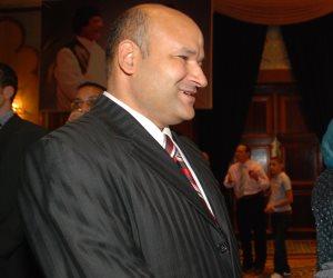 علاء حسانين في مرمى الحبس بتهمة النصب والاحتيال.. تعرف على القانون