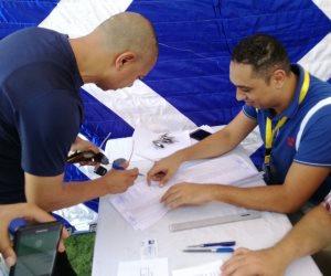 الإسماعيلي يعلن القائمة النهائية للإنتخابات