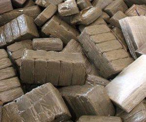 إدارة مكافحة المخدرات تضبط 10 لفافات لمخدر الشابو بالبلينا في سوهاج