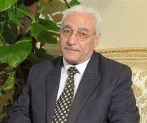 """أسامة العبد عن عقوبات مخالفي قائمة الأعلى لتنظيم الإعلام: """"يسأل فيها اللي عملوها"""""""