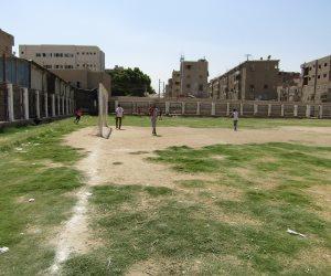 إشهار مركز شباب النماسية في أسيوط