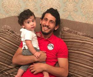 هكذا احتفى الفيفا بعيد ميلاد أحمد حجازى الــ 27
