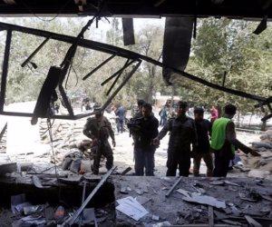 داعش يتبنى تفجير كابول