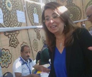 """وزيرة التضامن تفتتح ملتقى """"شغلنى"""" اليوم.. يوفر 7 آلاف فرصة عمل"""