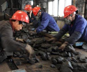 اندماج اثنين من كبرى شركات الكهرباء والفحم فى الصين