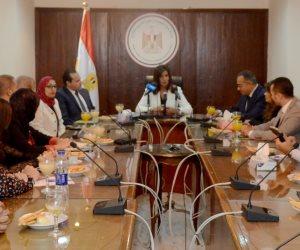 تخصيص وحدات بالحي السكني الأول بالعاصمة الإدارية للمصريين بالخارج