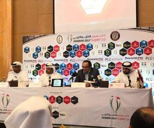 لجنة المسابقات باتحاد الكرة: كأس الخليج يلغي السوبر الإماراتي