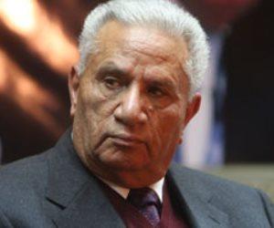الدماطي: العريان وصبحي صالح وحمدى حسن مضربون عن الطعام منذ 3 أيام