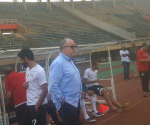 #هنروح_كاس_العالم.. تأجيل الاجتماع الفنى 120 دقيقة لمباراة مصر وأوغندا