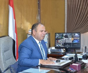 مساعد محافظ كفر الشيخ يعلن عن حالة الطوارىء لاستقبال عيد الأضحى المبارك