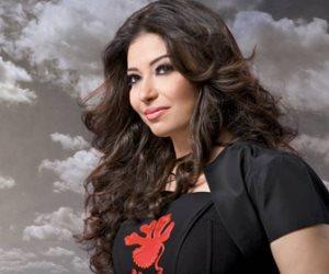 غادة رجب تحقق حلمها بلقاء النجمة شيريهان