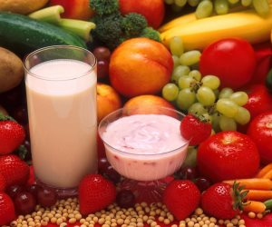 4 وجبات خفيفة  أثناء اليوم تعزز الصحة وتنقص الوزن تعرف عليها