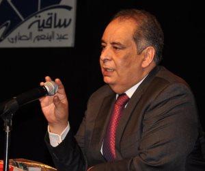 اليوم.. نظر دعوى منع يوسف زيدان من الظهور إعلاميًا
