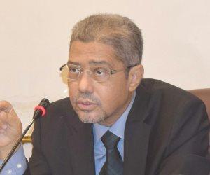 غرفة القاهرة ترحب بقرار «على المصيلحي» بزيادة استعاضات بقالي التموين