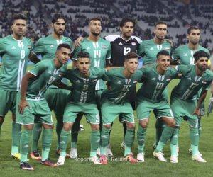 «الفيفا» يرفع الحظر عن المباريات الدولية للعراق (فيديو)
