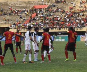 بث مباشر مشاهدة مباراة مصر واوغندا اليوم 5 9 2017 صوت الأمة