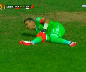 عواجيز الكرة في مصر  تصر على الوصول للمونديال (تقرير)