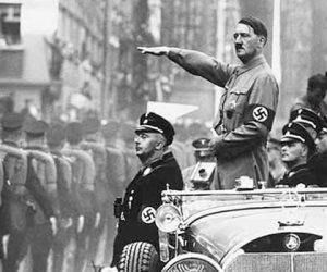 ورثة هتلر يؤرقون يهود النمسا في ذكرى المحرقة