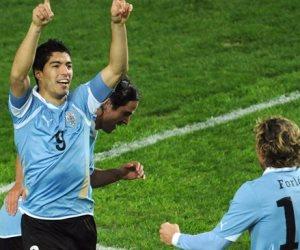 مجموعة مصر.. أوروجواي تواجه ويلز في نهائي بطولة الصين الودية
