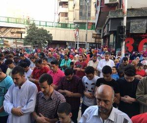 ملايين المسلمين يؤدون صلاة العيد بـ5813 ساحة.. حلايب تبدأ والسلوم في النهاية