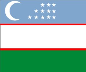 أوزبكستان تزيل 16 ألف شخص من قائمة أمنية سوداء