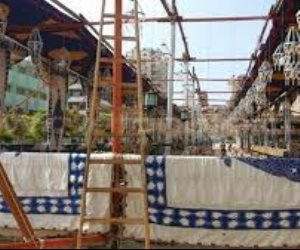 شعبة الفراشة تطالب الأوقاف بالتصدي لـ«مافيا دور المناسبات»