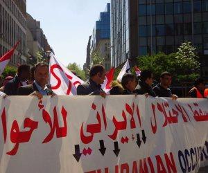 الكافرون بأنعم الله.. إيران تمنع الأحواز من الاحتفال بالعيد