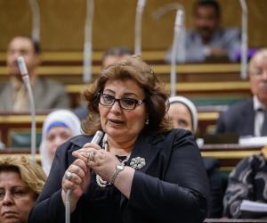 """""""حقوق إنسان النواب"""" تناقش أجندة عملها لدور الانعقاد الثالث"""