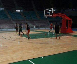 معسكر برتغالي لمنتخب السلة استعدادا لتصفيات مونديال 2018