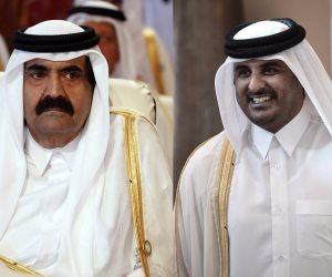 """تنظيم الحمدين يموت """"إكلينيكا"""" في ظل الدعم الإيراني واستنزاف اقتصاد الدوحة"""