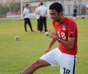 الاتحاد السكندري يتعاقد مع أحمد مجدي رسمياً