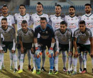 المصري البورسعيد يفشل في التفوق على نهضة البركان المغربي (ملخص المبارة)