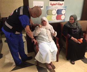 الإدارة المركزية للشئون الوقائية بالصحة: كروت الصحة العامة للحجاج المصريين بياناتها سرية