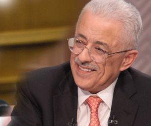 وزير التربية والتعليم «طارق شوقي».. مفتري أم مفترى عليه؟