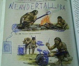 افتكر إبداعاتك الفنية على الكتب المدرسية مع أبناءك.. وأطلق لخيالك العنان