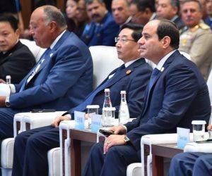 بيان قمة شايمن: هذا هو الحل الوحيد للأزمة السورية.. وملتزمون بسيادة العراق