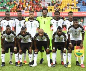 «فيفا» يرفض شكوى غانا ضد حكم مباراة أوغندا