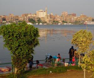 واحة حكام مصر.. هل تنجح الجهود الرسمية في استعادة رونق القناطر الخيرية؟