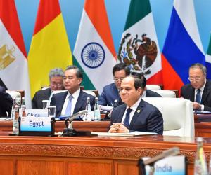 برلماني: مشاركة مصر في «بريكس» يعطي اقتصادنا دافعة للنمو